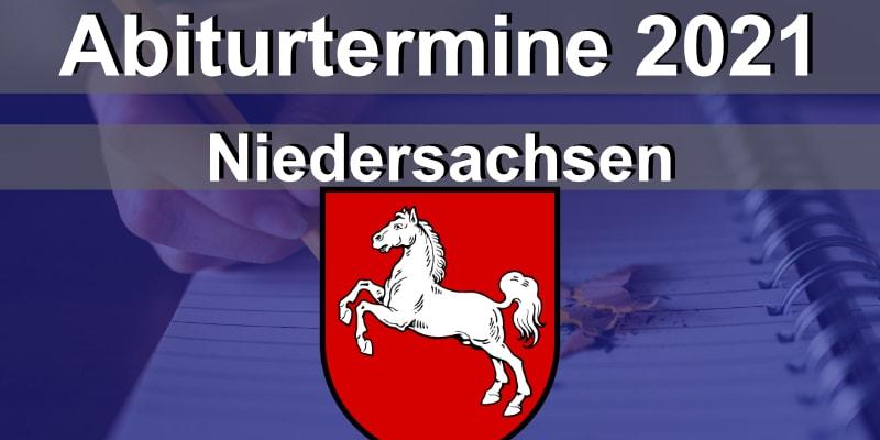 Deutsch Abitur 2021 Niedersachsen